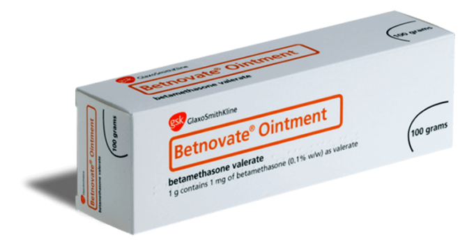 comprar Betnovate