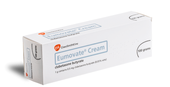 comprar Eumovate