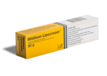 comprar Mildison lipocream